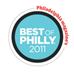 Best of Philly 2011